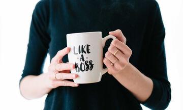 Woman's Day Inspiration! 15 φανταστικά quotes για να λες στον εαυτό σου κάθε μέρα