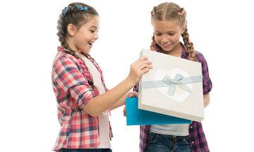 Ένα ξεχωριστό δώρο για κορίτσια από 14 χρονών