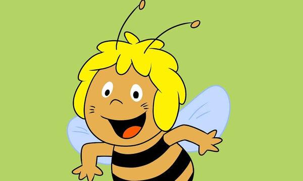 Ρετρό: Μάγια, η πιο αγαπημένη μέλισσα των παιδικών μας χρόνων! (pics & vid)