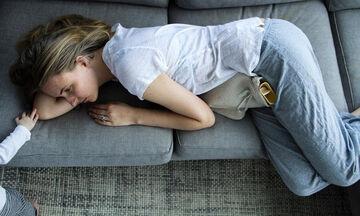 Γυναίκες δείχνουν πώς μοιάζει η ενδομητρίωση μέσα από τα σημάδια τους (pics)