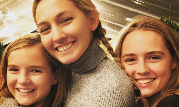 Αυτές οι έφηβες ξανθές καλλονές είναι κόρες διάσημων ηθοποιών που γνωρίζεις καλά