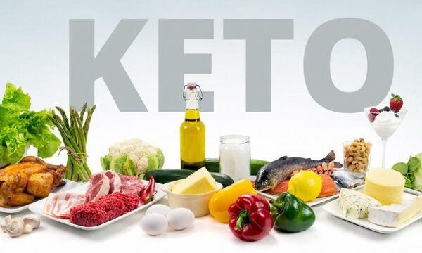 Keto diet: Όλα όσα πρέπει να γνωρίζετε για τη νέα δίαιτα που γίνεται το next big trend!