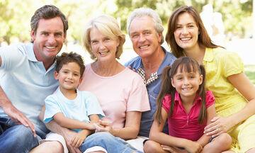«Ημέρα Συγχώρεσης της Μαμάς και του Μπαμπά»: Όλοι κάνουν λάθη, ακόμα και οι γονείς
