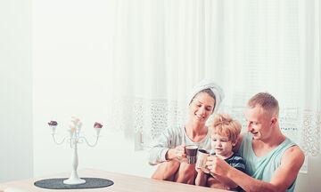Μαθήματα Ζωής: Πώς μια μαμά θα γίνει πρότυπο για την κόρη της; (vid)