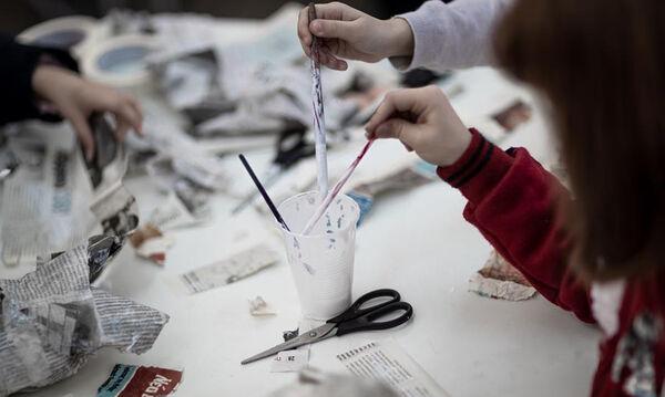 Μήνας εξοικείωσης με την αναπηρία στα Ανοιχτά Σχολεία του δήμου Αθηναίων