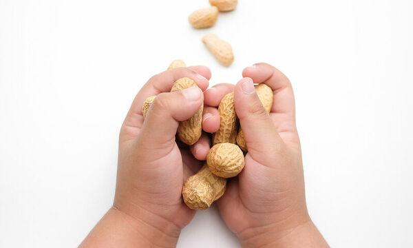 Νέες οδηγίες για την πρόληψη της τροφικής αλλεργίας στα παιδιά