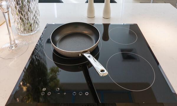 Πώς να καθαρίσετε τις κεραμικές εστίες της κουζίνας σας
