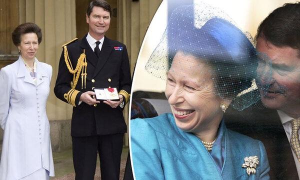Πριγκίπισσα 'Αννα: Τι γνωρίζετε για την κόρη της βασίλισσας Ελισάβετ; (vid)