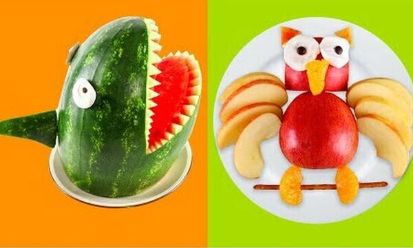 Παιδί και διατροφή: 13 έξυπνα κόλπα που κάθε γονιός πρέπει να γνωρίζει (vid)