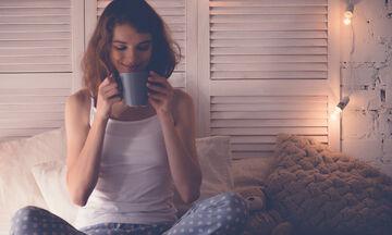 5 βότανα που θα σας βοηθήσουν να κοιμηθείτε