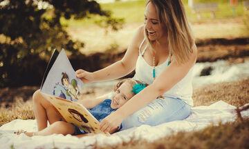 10 τρόποι για να δημιουργήσεις μοναδικές στιγμές με το παιδί σου!