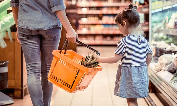 Γιατί δεν αγοράζω τα ίδια προϊόντα για εμένα και τα παιδιά μου;