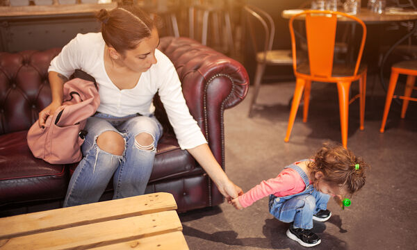 Τα 10 πιο σημαντικά λεπτά της ημέρας του παιδιού σας και τι να κάνετε