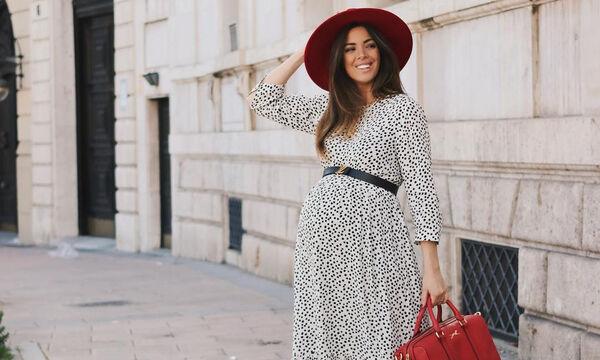 Εγκυμοσύνη με… στυλ: Ντυσίματα για να αντιγράψετε όσες είστε σε ενδιαφέρουσα (pics)