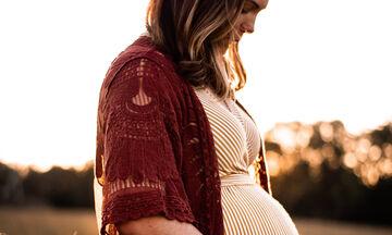 Η εγκυμοσύνη είναι κολλητική! Η viral φωτογραφία με τις 9 εγκυμονούσες νοσηλεύτριες