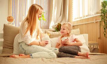 Δέκα λάθη που κάνουν οι γονείς