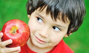 10 τρόφιμα που ενισχύουν τη λειτουργία του εγκεφάλου σε παιδιά προσχολικής ηλικίας (pics)