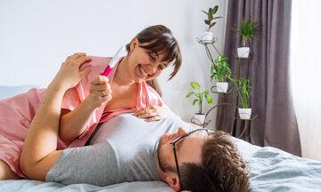 Πότε πρέπει να κάνεις σεξ για να μείνεις έγκυος; Όλα όσα πρέπει να ξέρεις