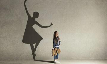 Θέλω το παιδί μου να πιστεύει στον εαυτό του και στις δυνάμεις του