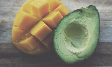 Μετά το avocado toast, το παγωτό αβοκάντο είναι η νέα μανία