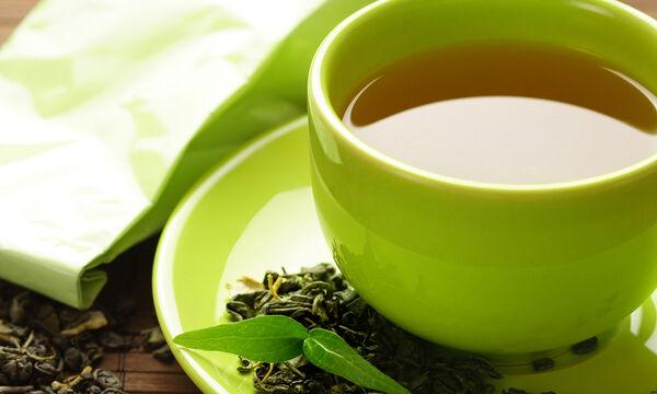 Δίαιτα με πράσινο τσάι: Διατροφικό πλάνο 7 ημερών (vid)