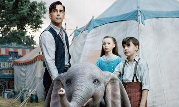 Έξι πράγματα που πρέπει να ξέρουν οι γονείς πριν δουν τη νέα ταινία Dumbo (pics)