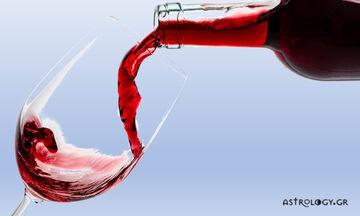 Μήπως είδες στο όνειρό σου κρασί;