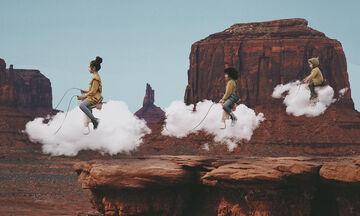Υπέροχες φωτογραφίες που θα σε κάνουν να πιστέψεις στα παραμύθια (pics)