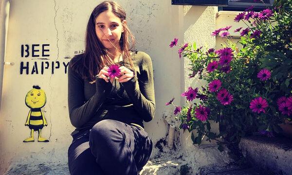 Φωτεινή Αθερίδου: Η 1η φώτο με φουσκωμένη κοιλίτσα στο Instagram - Δείτε πώς ονομάζει το μωρό της