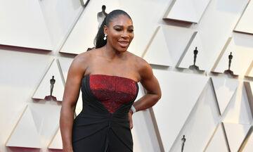 Oops! Η Serena Williams αποκάλυψε άθελά της το φύλο του μωρού της Meghan Markle