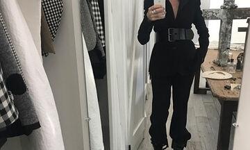 Γνωστή ηθοποιός έχει εμμονή με το Instagram - Θέλει να αποκτήσει ένα εκατομμύριο followers (pics)
