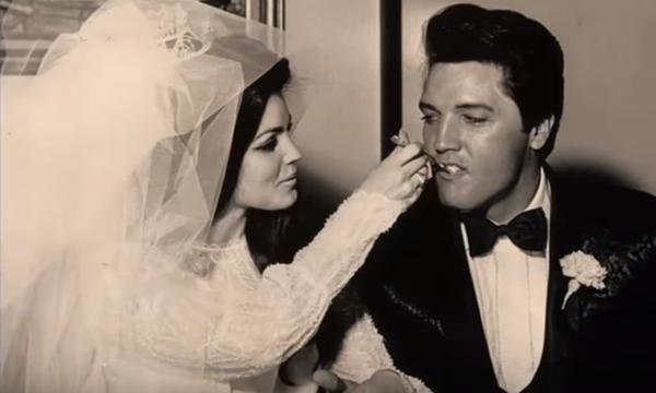 Σπάνιες vintage φωτογραφίες από γάμους διάσημων - Αξίζει να τις δείτε (vid)