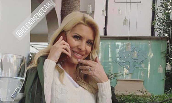 Άγγελος Λάτσιος: Με 4 φωτογραφίες αποθέωσε τη μητέρα του στο Instagram