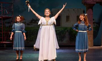 Ελληνικός Κόσμος: «Ιστορίες του παππού Αριστοφάνη» - Τελευταίες παραστάσεις