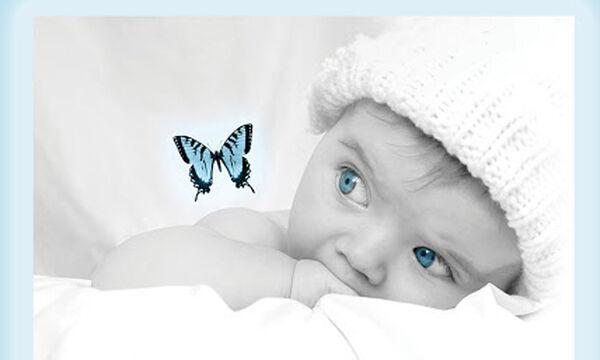 «Μια πεταλούδα που μιλάει»: Διαδραστική παράσταση για βρέφη