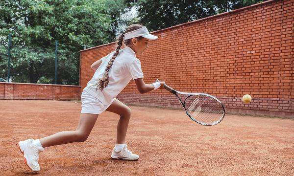 Τα 19 καλύτερα αθλήματα για παιδιά είναι αυτά (pics)