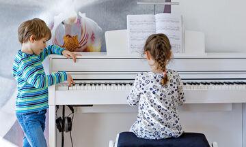 Πώς η μουσική μπορεί να βοηθήσει τα παιδιά με δυσλεξία