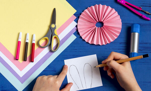 Γκατζετάκια και παιχνίδια που μπορείτε να φτιάξετε μαζί με τα παιδιά (vid)
