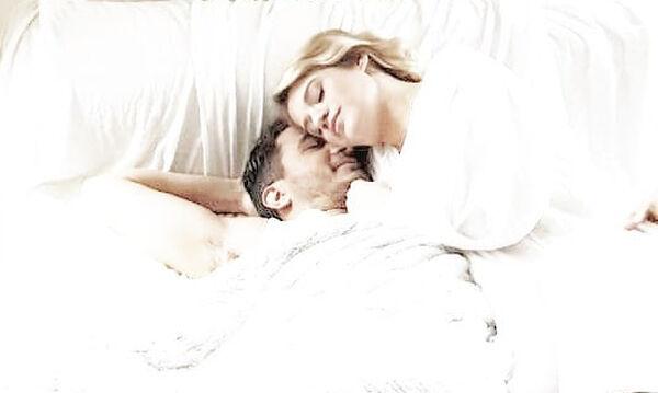 Η Τζένη Θεωνά δημοσίευσε την πρώτη φώτο στο Instagram μετά τη γέννηση του γιου της (pic)