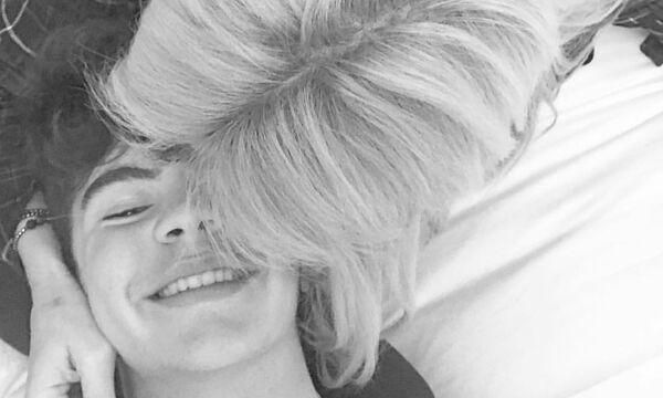 Άγγελος Λάτσιος: 2 μήνες μετά έκανε ανάρτηση στο Instagram - Δείτε τη φωτογραφία