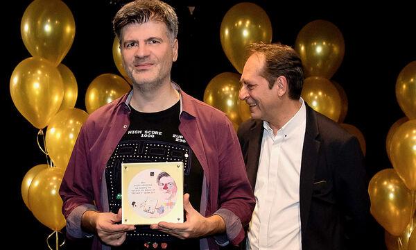 Το βιβλίο – cd Πες μου το όνομά σου του Φοίβου Δεληβοριά ξεπέρασε τις 6.000 πωλήσεις!