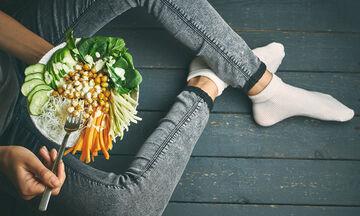 Υγιεινά και νόστιμα snacks για την περίοδο της νηστείας