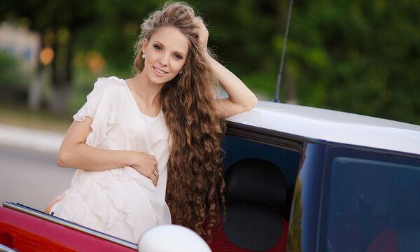 Ταξίδι με το αυτοκίνητο στην εγκυμοσύνη: Συμβουλές για να ταξιδέψετε με ασφάλεια και άνεση