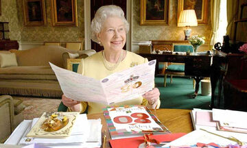 Buckingham Palace: Φωτογραφίες από το παλάτι της Βασίλισσας Ελισάβετ (pics)