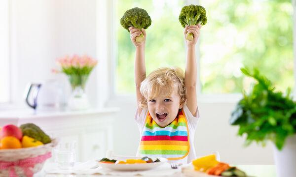 Διατροφή παιδιού 2-3 ετών: Τι μπορεί να τρώει σε αυτή την ηλικία;