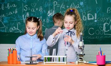 Πασχαλινό Stem Camp στο Μουσείο Πειραμάτων για παιδιά 6 έως 10 ετών