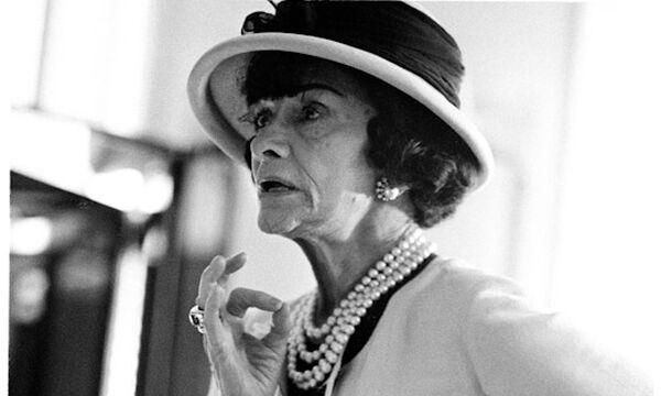 Το διαμέρισμα της Coco Chanel: Στυλάτο όπως και εκείνη - Δείτε φωτογραφίες (pics)