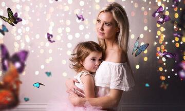 Μαμά δίνει στην κόρη της συμβουλές ζωής μέσα από υπέροχες φωτογραφίες (pics)