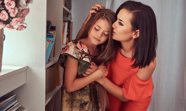 Γιατί πρέπει να δείχνετε στα παιδιά σας καθημερινά την αγάπη σας