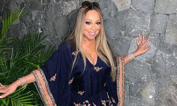 Mariah Carey: Δείτε τι κάνει με τα παιδιά της όταν δεν έχουν σχολείο (pics)